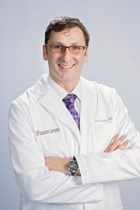 Dr. Joel Maier - Cincinnati Plastic Surgeon