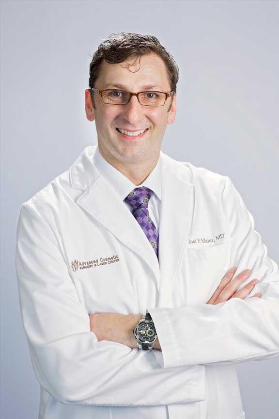 Dr. Joel Maier - Cincinnati Plastic Surgeon